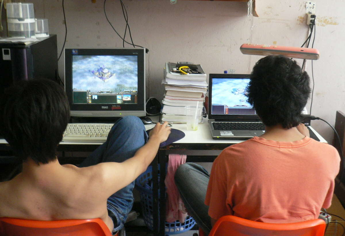 effects of computer games to violation At present times, people are highly engaged in internet and this includes computer games computer games are [] effects of computer games to students' study habit.